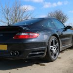 2006 Porsche 911 Turbo (997) – NOW SOLD full