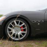 2009 Maserati GranTurismo 4.2 – NOW SOLD full