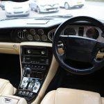 2003 Bentley Arnage T – NOW SOLD full