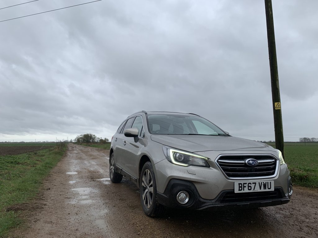 Rugged and Ready – Subaru Outback | Well Driven