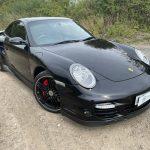2007 Porsche 911 Turbo (997) 3.6 Tiptronic S full
