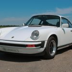 1981 Porsche 911 SC 3.0 Manual – NOW SOLD full