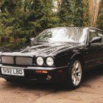 1998 Jaguar XJR Supercharged 4.0 V8 (X308) – NOW SOLD full
