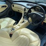 2001 Maserati 3200 GT 3.2 Auto full